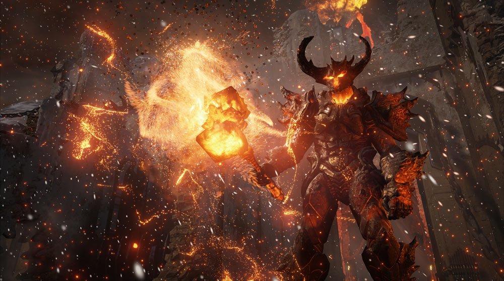 Скриншоты Unreal Engine 4 - Изображение 4