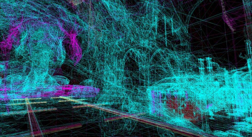 Скриншоты Unreal Engine 4 - Изображение 2