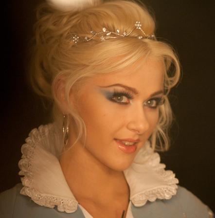 В «Аллодах Онлайн» начался конкурс красоты «Мисс Аллоды Онлайн 2012», в котором могут поучаствовать все фанатки игры ... - Изображение 2