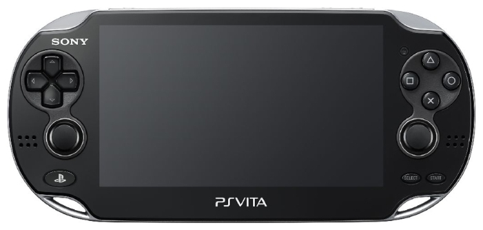 Я тут на днях купил новую консоль от Sony - Ps Vita (Wi-fi, без 3G). И первой записью в блоге я хочу поведать вам о  ... - Изображение 3