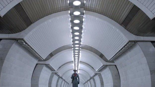 """""""Enter the Metro"""" короткометражный фильм, в четырех с половиной минутах которого рассказывается предыстория разразив ... - Изображение 1"""