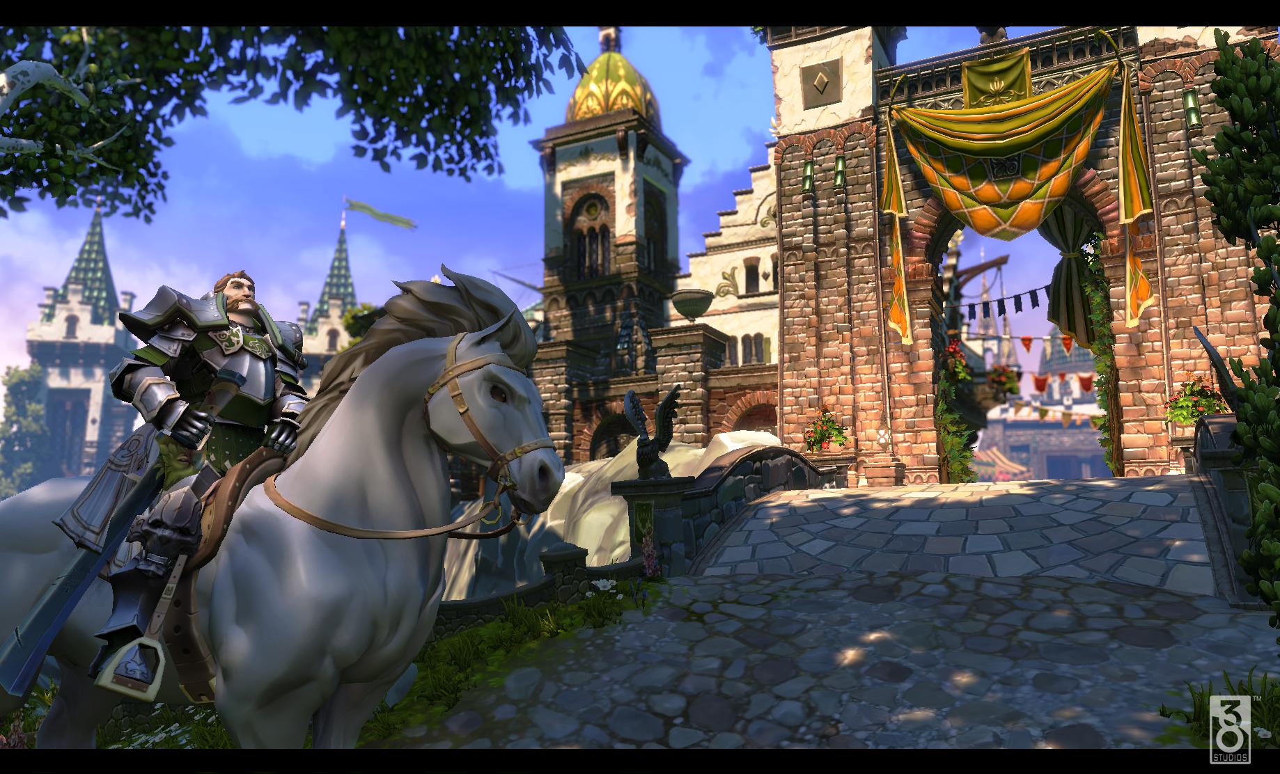 Студию разработчиков Kingdoms of Amalur решили закрыть - Изображение 1