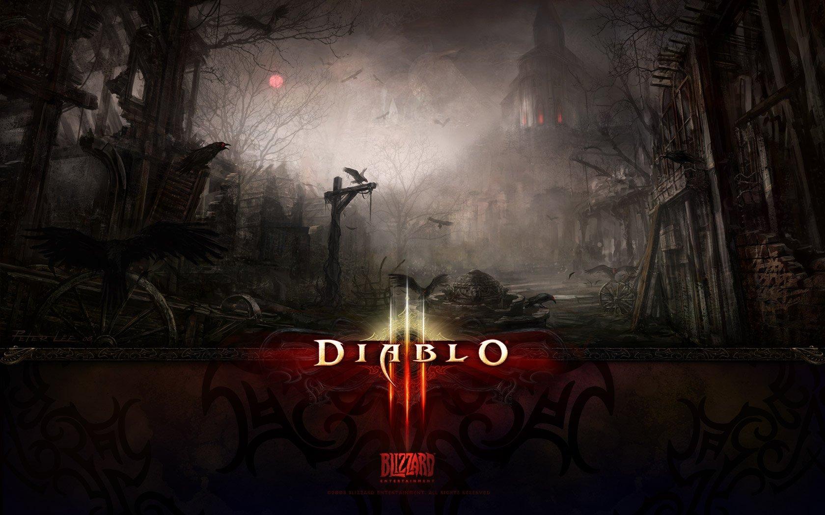 Объявлены подробности российского старта Diablo III - Изображение 1