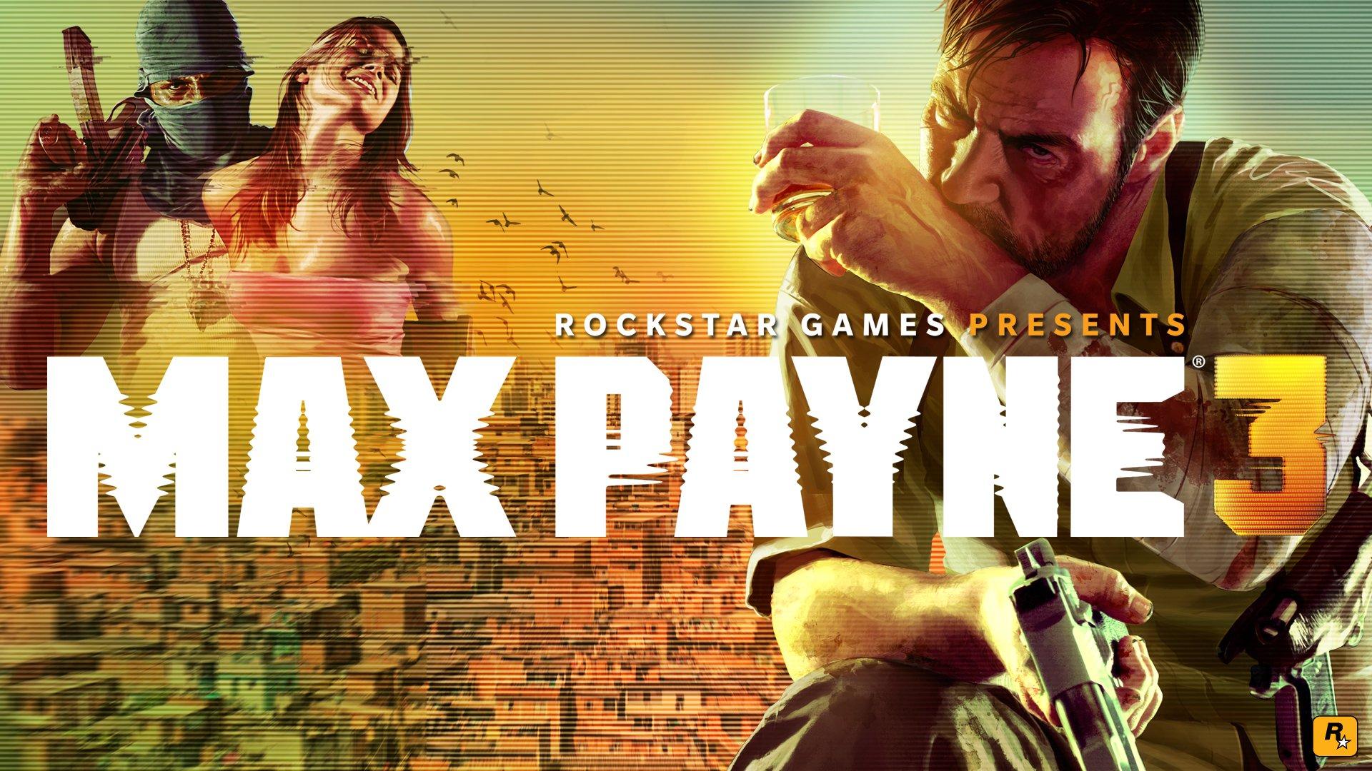 Галерея Max Payne 3 - Изображение 2