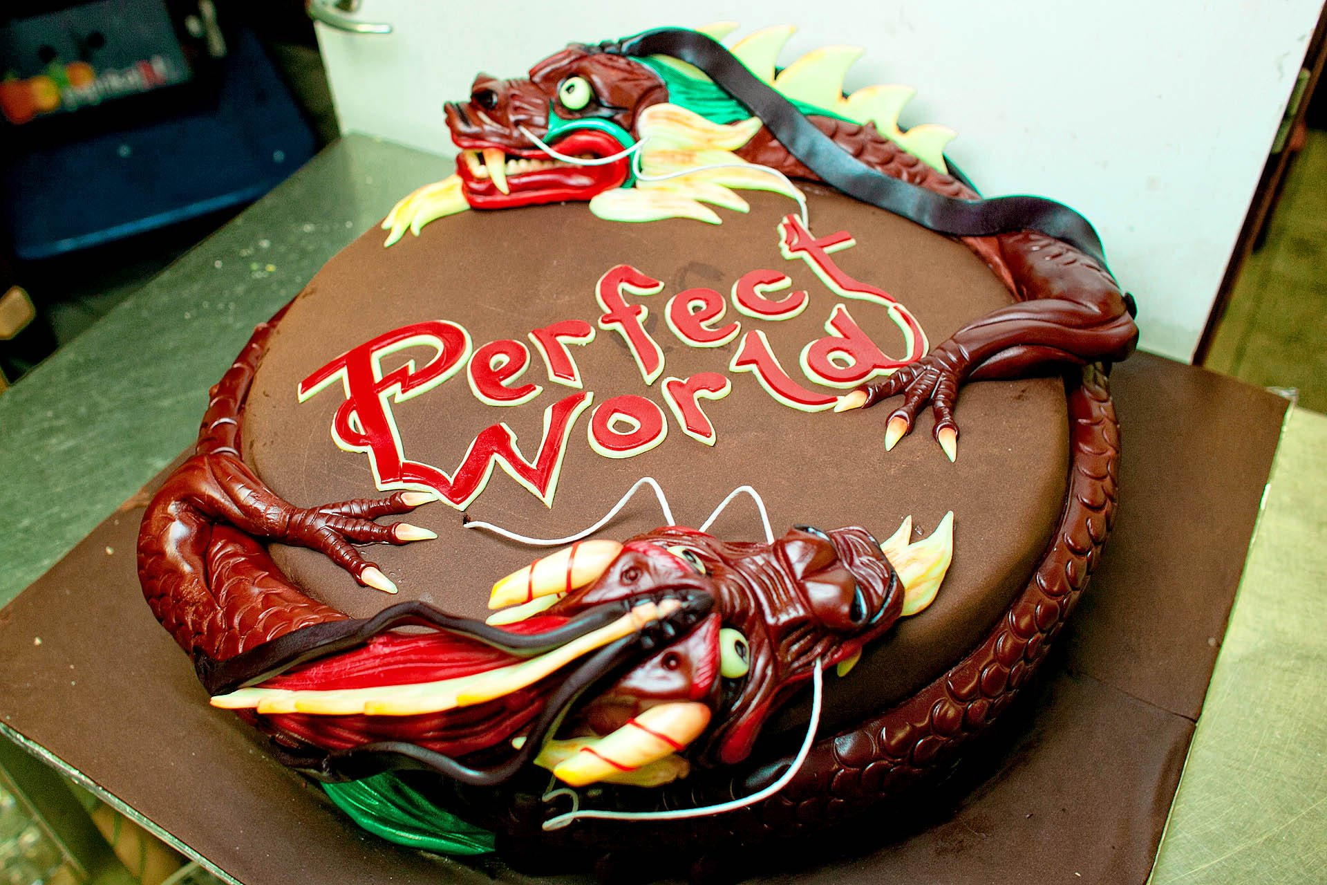26 мая в столичном развлекательном комплексе «Метелица» состоялась Perfect Party 2012 — традиционное празднование дн ... - Изображение 1