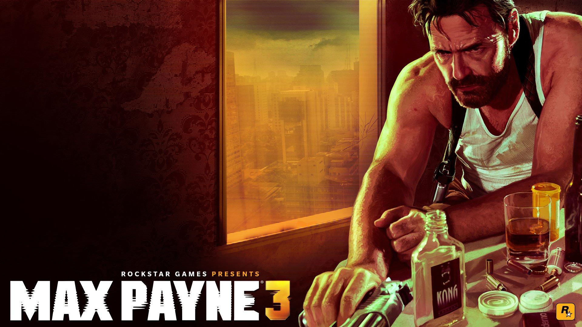 Галерея Max Payne 3 - Изображение 3