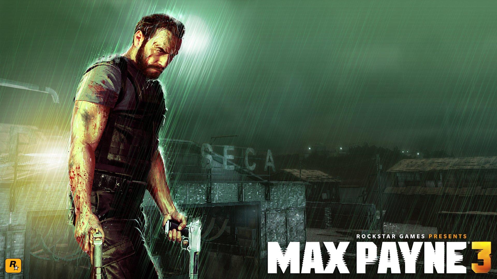 Галерея Max Payne 3 - Изображение 6