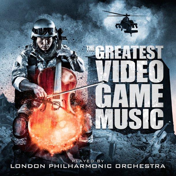 Набрёл в Твиттере на сообщение о том, что Лондонский филармонический оркестр планирует записать новый диск со своими ... - Изображение 1