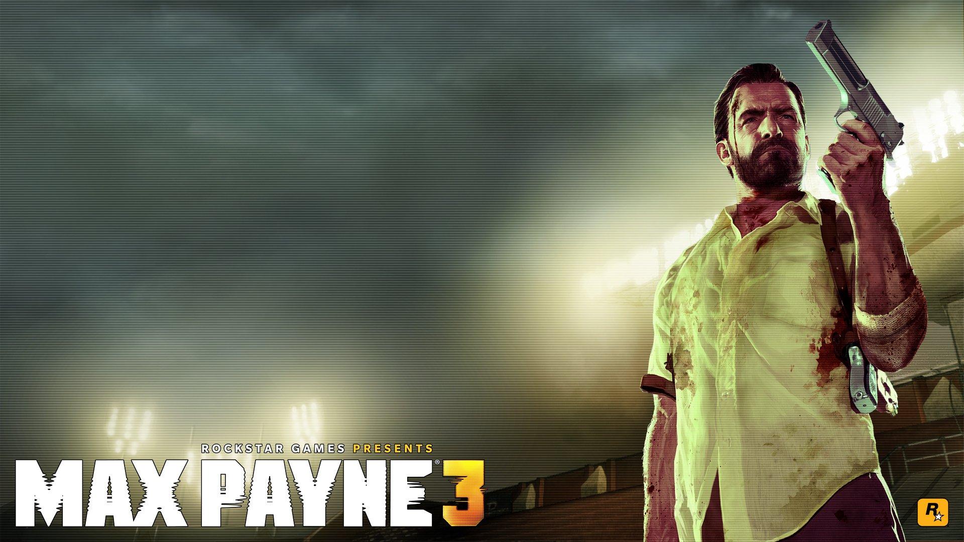 Галерея Max Payne 3 - Изображение 8