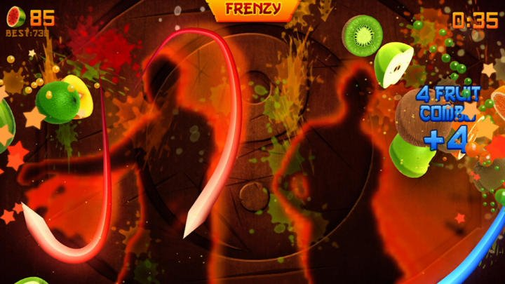 Почему казуальные игры для Kinect - это не так уж и плохо.  Каюсь, грешен — я не удержался от соблазна и купил Kinec .... - Изображение 1