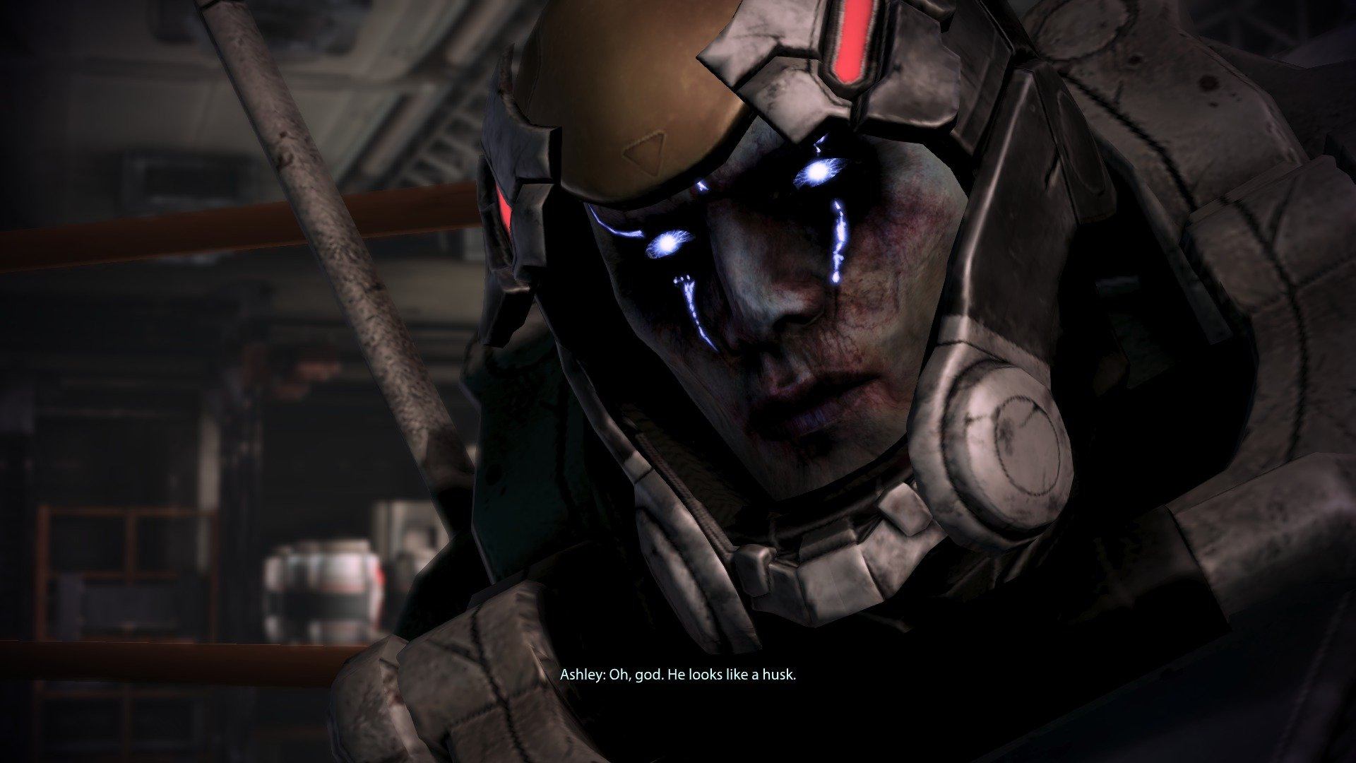 «Цербер» – полувоенная организация, возглавляемая Призраком, основной целью которой является борьба за выживание чел .... - Изображение 2