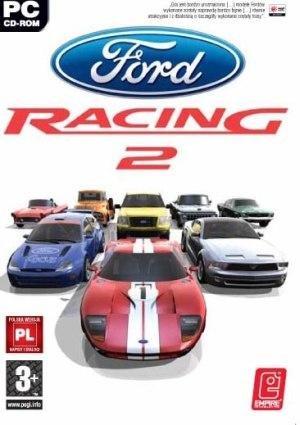 А как вы думаете что круче? Ford Racing 2 или Ford Racing 3? Это ведь промо-игры, на грани рекламы, аркады и автосим .... - Изображение 1