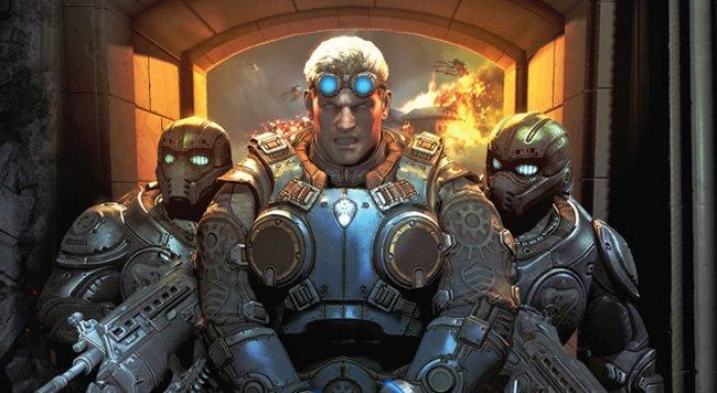 Сегодня в мою рубрику попала предстоящая игра от People Can Fly Gears of War: Judgment.  31 мая 2012 года очень попу ... - Изображение 1