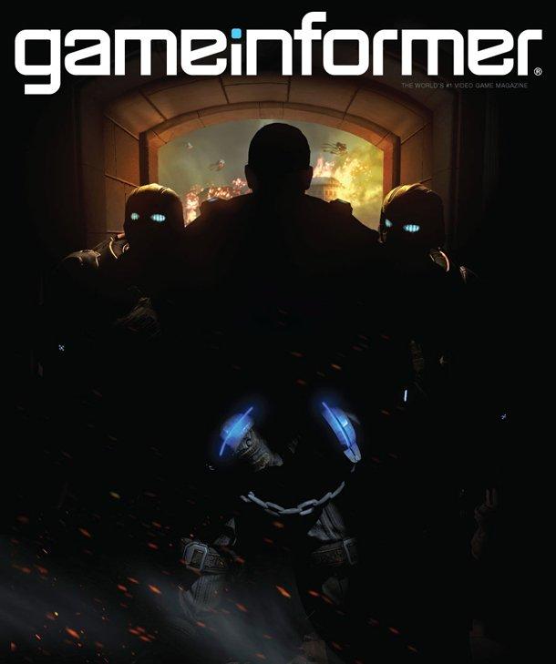 Сегодня в мою рубрику попала предстоящая игра от People Can Fly Gears of War: Judgment.  31 мая 2012 года очень попу ... - Изображение 2