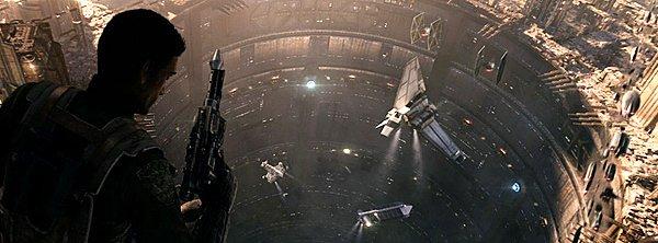 Вселенная «Звёздных войн» получит ещё одну игровую инкарнацию, сообщает компания LucasArts.Проект уже имеет название .... - Изображение 1