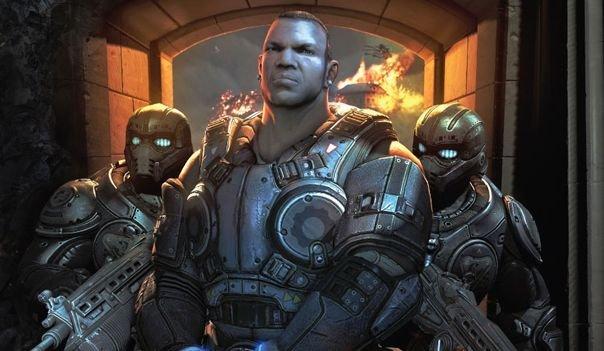 Сегодня в мою рубрику попала предстоящая игра от People Can Fly Gears of War: Judgment.  31 мая 2012 года очень попу ... - Изображение 3