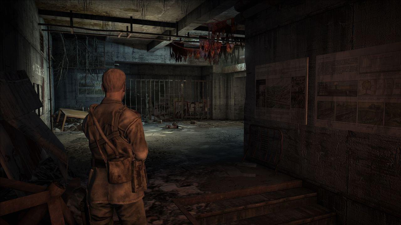 Как открывать сломанные замки в fallout 3