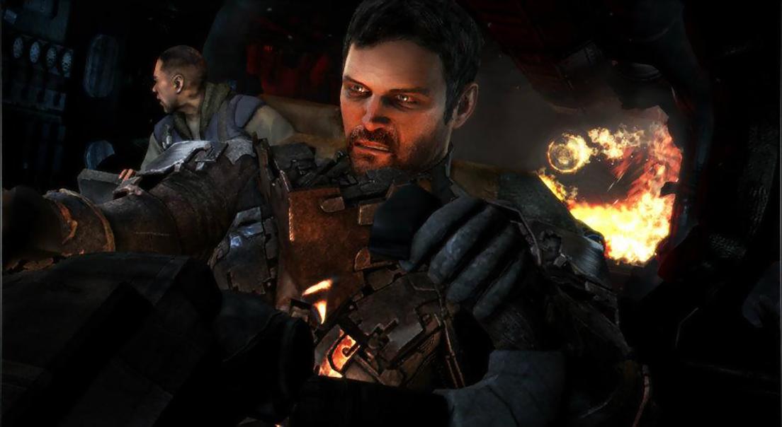 E3: Dead Space 3 лишилась соревновательного мультиплеера - Изображение 1