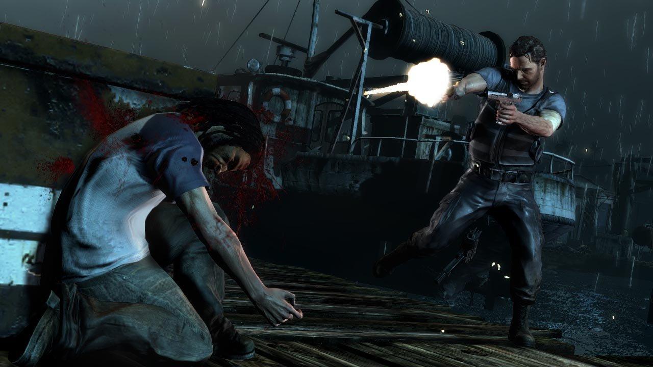 Мало кто сейчас помнит, но одиннадцать лет назад вышла замечательная игра под названием Max Payne. Это был своеобраз ... - Изображение 1