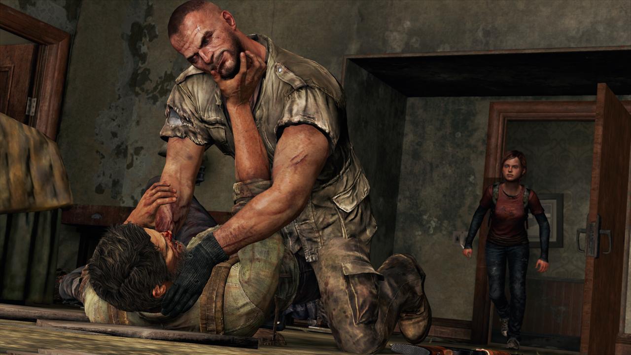 E3: Трейлер игрового процесса The Last Of Us, новая дата выхода - Изображение 8