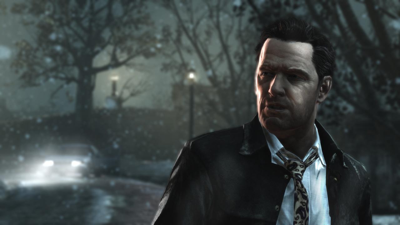 Мало кто сейчас помнит, но одиннадцать лет назад вышла замечательная игра под названием Max Payne. Это был своеобраз ... - Изображение 3