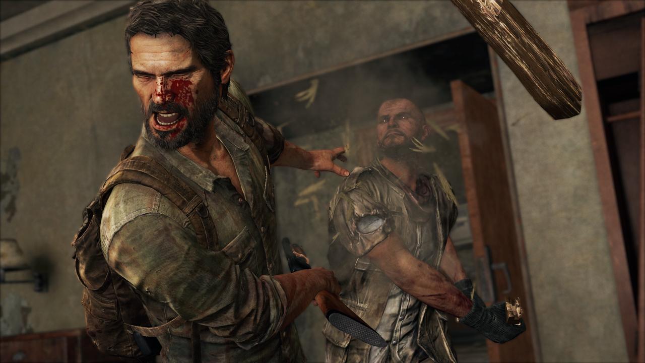 E3: Трейлер игрового процесса The Last Of Us, новая дата выхода - Изображение 3