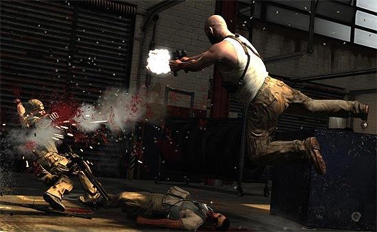 Мало кто сейчас помнит, но одиннадцать лет назад вышла замечательная игра под названием Max Payne. Это был своеобраз ... - Изображение 2