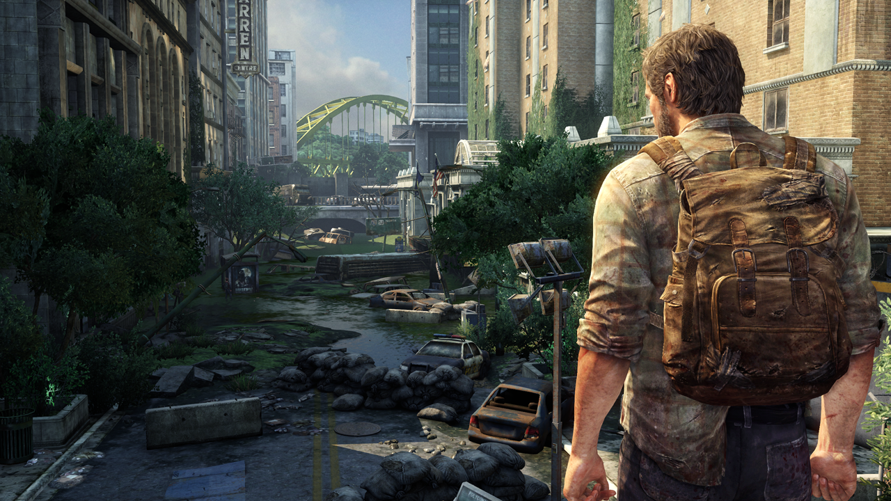 E3: Трейлер игрового процесса The Last Of Us, новая дата выхода - Изображение 4