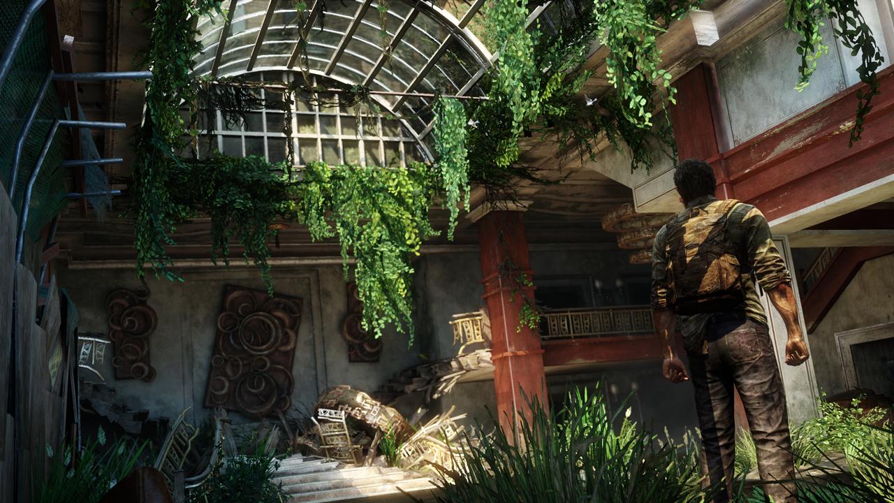 E3: Трейлер игрового процесса The Last Of Us, новая дата выхода - Изображение 7