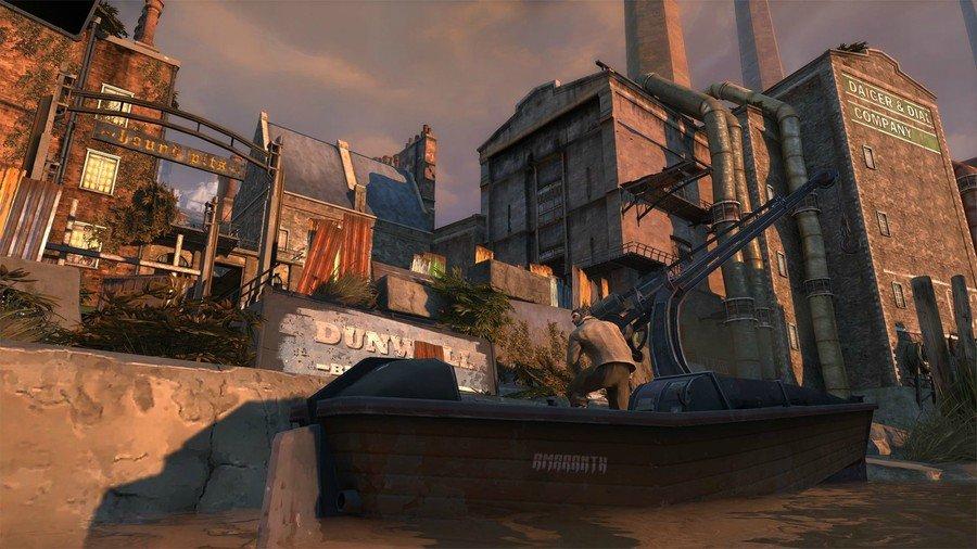 скачать игру Dishonored на русском - фото 11