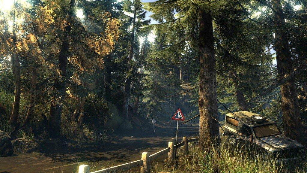 E3: Авторы Two Worlds 2 делают игру в жанре ужасов - Изображение 3