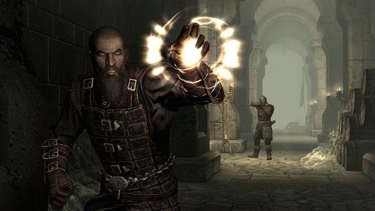E3: Скриншоты The Elder Scrolls V: Skyrim - Dawnguard - Изображение 2