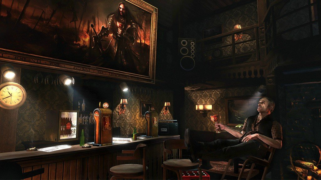 E3: Авторы Two Worlds 2 делают игру в жанре ужасов - Изображение 4