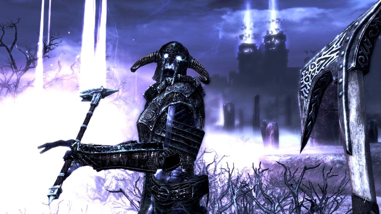 E3: Скриншоты The Elder Scrolls V: Skyrim - Dawnguard - Изображение 4