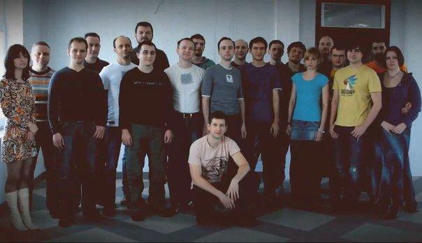 """SURVARIUM(зона выживания) 25.04.2012 Студия Vostok Games анонсировала проект """"Survarium"""" Коротко о проекте:Игра """"Sur ... - Изображение 3"""