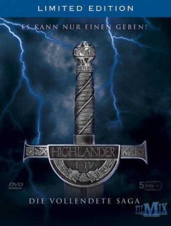 По-моему самое время пересмотреть Горец \ Highlander. Фильмы (1986-2007), сериал (1992-1998) и аниме.  Долгого! - Изображение 1