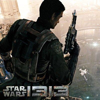 Креативный директор Star Wars 1313 Доминик Робильяр сравнил свой новый проект с американскими горками. В интервью са .... - Изображение 1