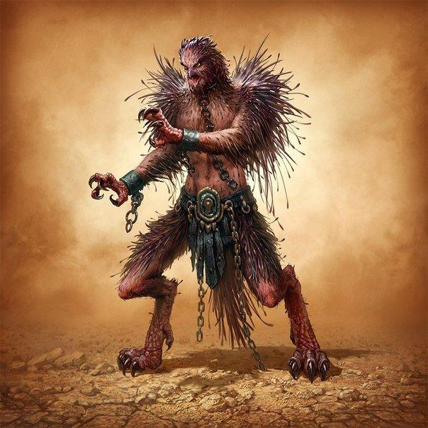 В Небесном мире появилось странное и страшное, ранее никому неведомое существо!     Курлык – так называют мудрецы и ... - Изображение 1