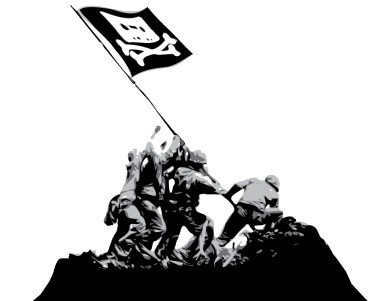 Уже немало времени прошло с тех пор, как пиратское движение начало преобразовываться из социальной группы во вполне  ... - Изображение 3