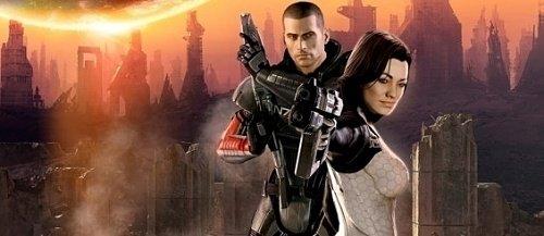 Появилась информации о новом DLC мультиплеера для Mass Effect 3. Думаю, все уже успели поиграть, возможно разочарова ... - Изображение 1