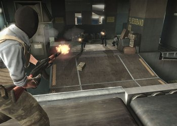 Counter-Strike: Global Offensive совсем скоро выйдет на этап открытого бета тестирования. Как стало известно разрабо ... - Изображение 1