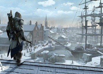 Разработчики Assassin's Creed III постарались убедиться, что все самые интересные возможности предыдущих частей сери ... - Изображение 1