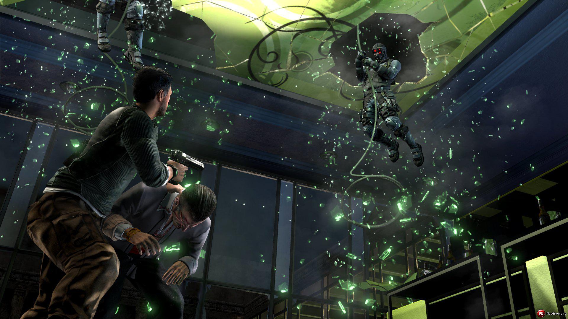 Киностудии заинтересовались фильмом по Splinter Cell - Изображение 1
