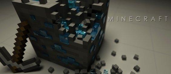 Игра Minecraft всегда напоминала нам о конструкторах Lego. Кажется, это поняли и сами производители кубиков.  Датска ... - Изображение 1
