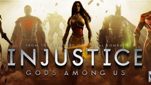 Новость  «1С-СофтКлаб» выступит официальным российским дистрибьютором файтинга Injustice: Gods Among Us – нового про ... - Изображение 1