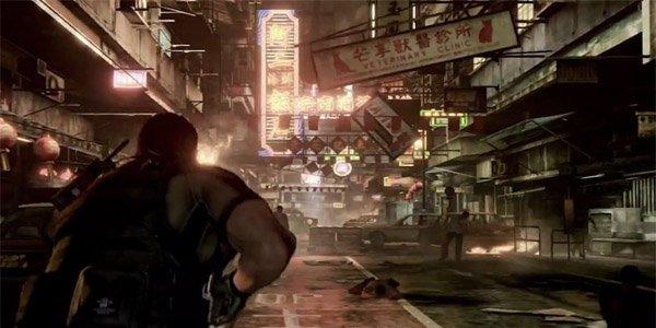 Продюсер Resident Evil 6 озвучил продолжительность игры - Изображение 1