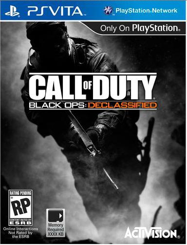 Озвучены первые детали портативной версии Black Ops 2 - Изображение 1