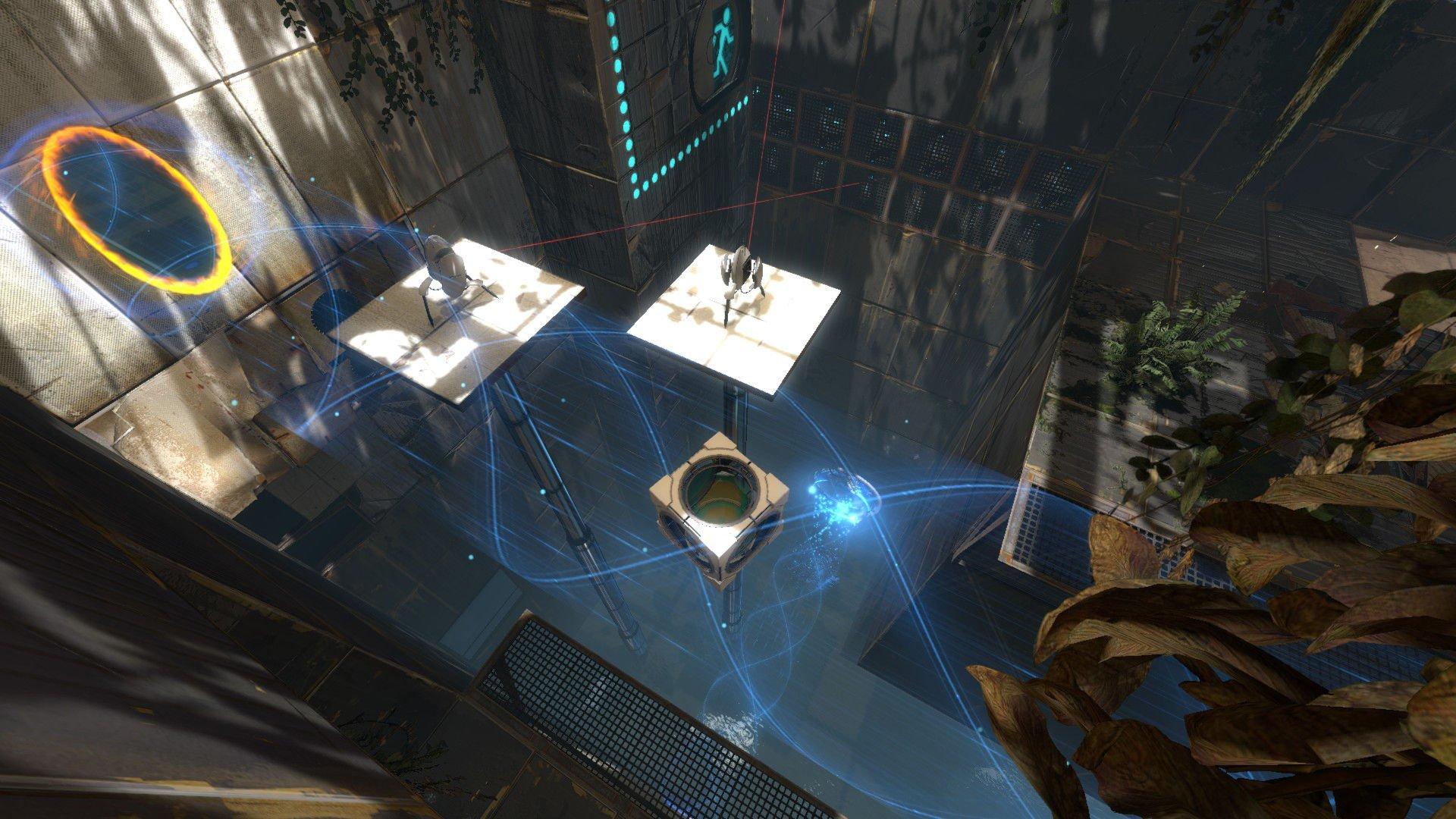 Portal 2 появится в американских школах - Изображение 1