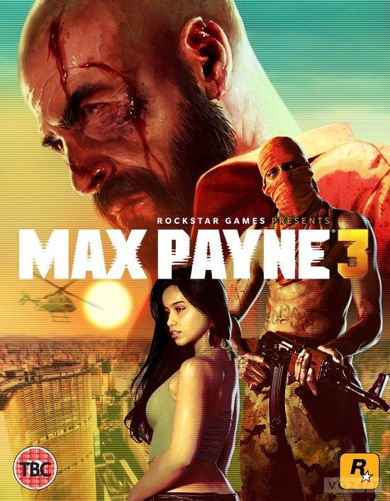 Max Payne 3-продолжение легендарного сериала Max Payne от известной на весь мир компании ROCKSTAR GAMES, которая так ... - Изображение 2