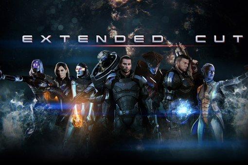 BioWare сообщили, что долгожданное бесплатное DLC Extended Cut для Mass Effect 3 выходит на PC и Xbox 360 уже совсем ... - Изображение 1